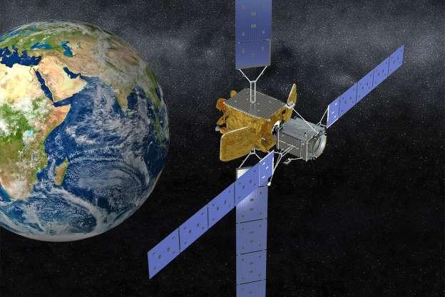 宇宙のロードサービスや〜!世界初の静止衛星寿命延長機「MEV-1」がついに宇宙へ