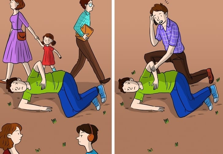 悪用厳禁。他人を動かす7つの心理的効果とその対処法