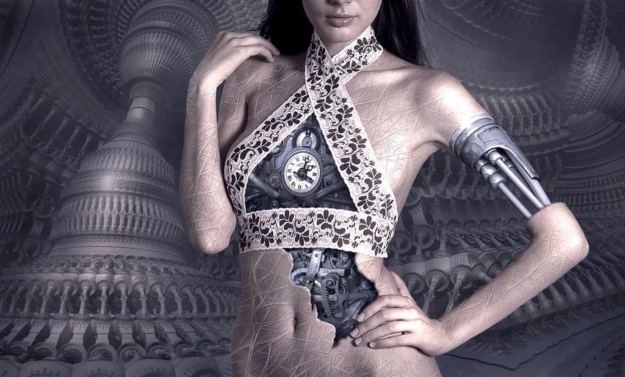 セックスロボットが子どもを産める技術、100年以内に可能