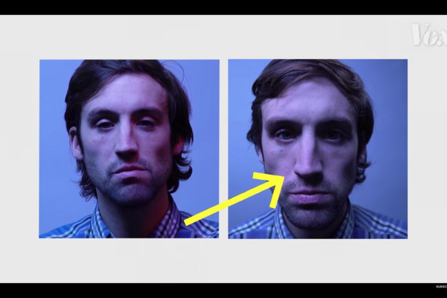 プチ整形増加の原因? 「自撮り」は「鼻の大きさが3割増し」になることが判明