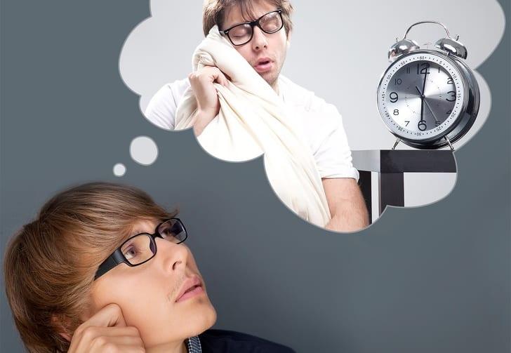 心理学が教える「生きるのが楽になる」10のコツ 「よく寝たと勘違いする方法」