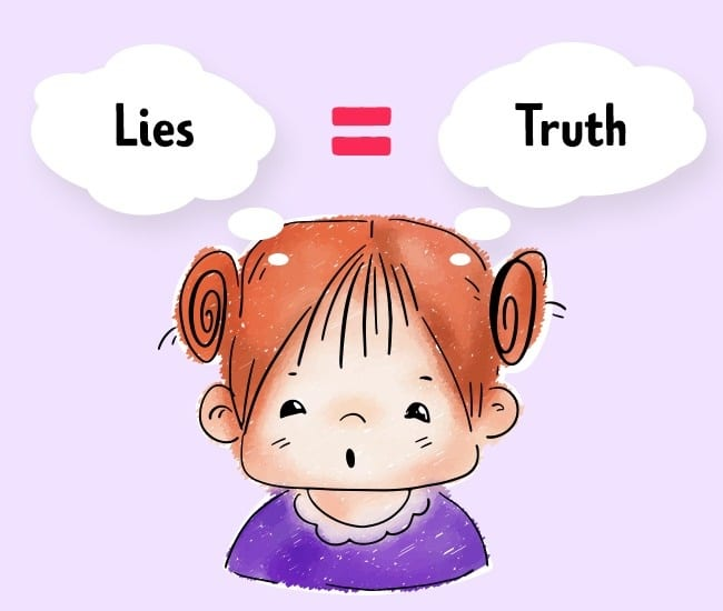 すぐに怒るのはNG! 子どもが「嘘」をつく8つの理由