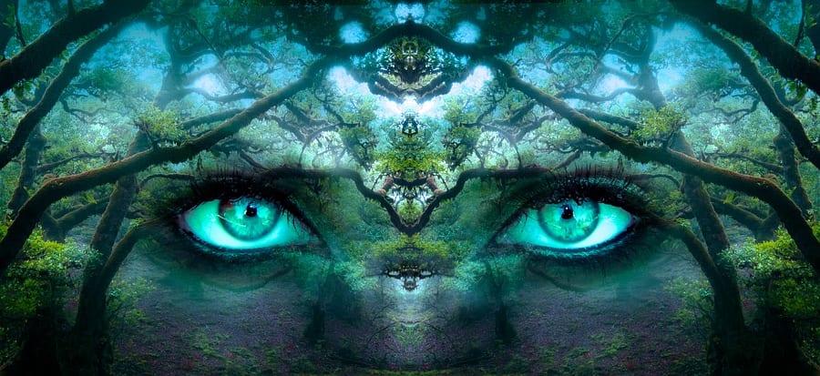人の意識は「エネルギーのループ」であるとする説が提唱される