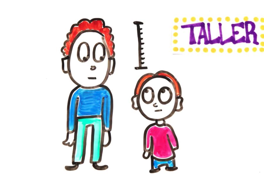 背が高い方が賢い? 「頭の良い人」の10の特徴