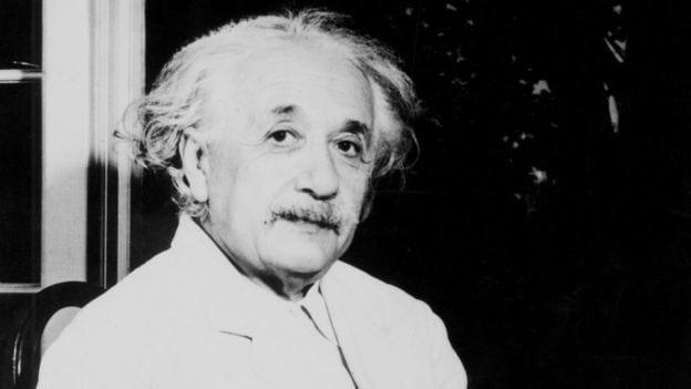 「神は人間の弱さが生んだ」。アインシュタインの「手紙」が3億超で売却される