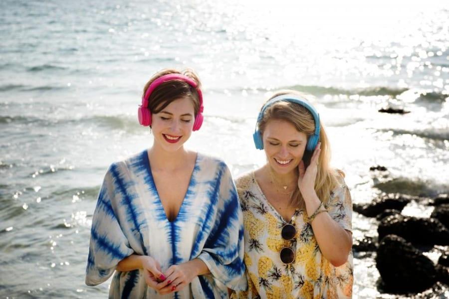 アイディアが浮かぶ秘訣は「幸せな音楽」を聴くことと判明