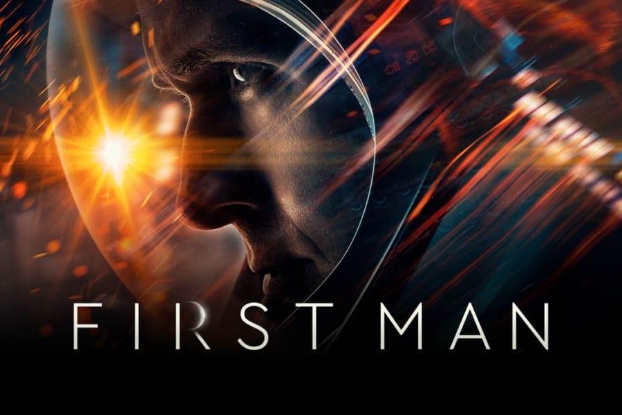 今までの宇宙映画と一味ちがう。映画『ファースト・マン』が特別な理由をレビューしてみた【ネタバレ無し】