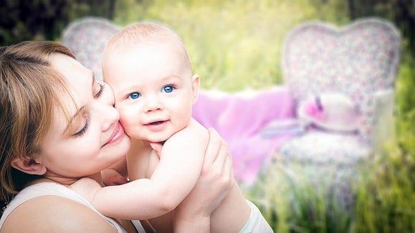妊娠中に食べると「頭の良い子供」が生まれる食べ物が見つかる