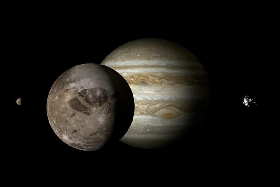 これがあればOK! 木星のガリレオ衛星が見られる双眼鏡スペックと機材を紹介
