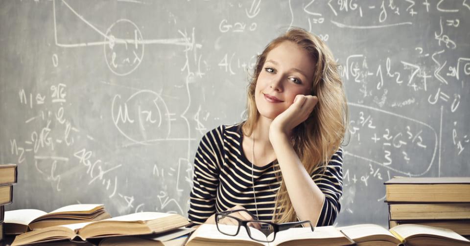 一番効果の高い問題の難易度は「85%の正答率」であると判明