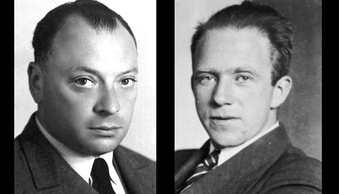 歴史で学ぶ量子力学【2】「自分が物理学など何も知らない喜劇役者だったらよかったのに」
