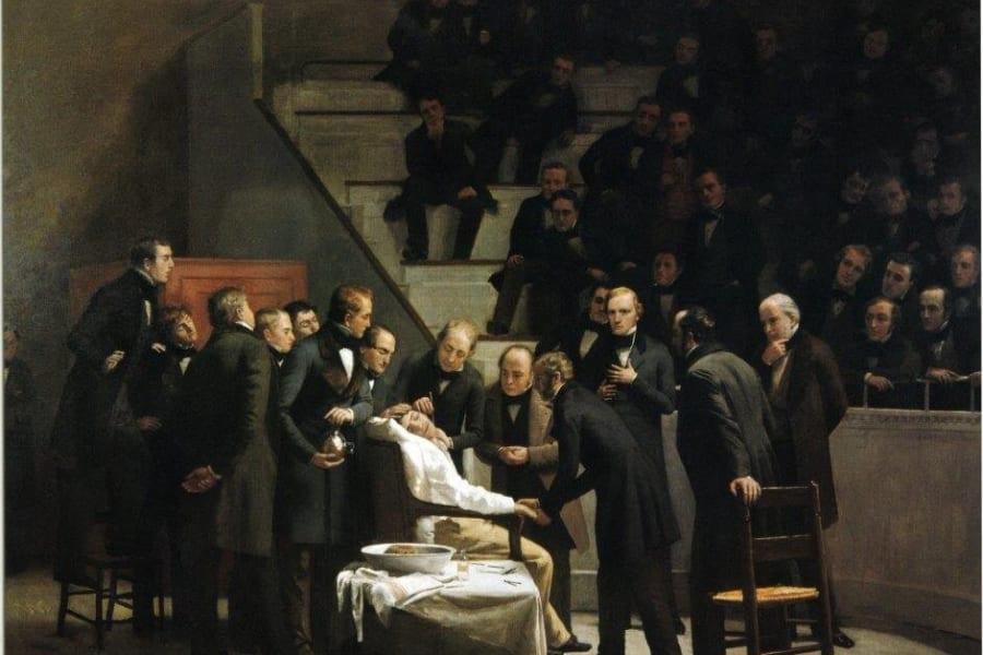 100年以上謎だった「全身麻酔で意識がなくなる原因」が特定される
