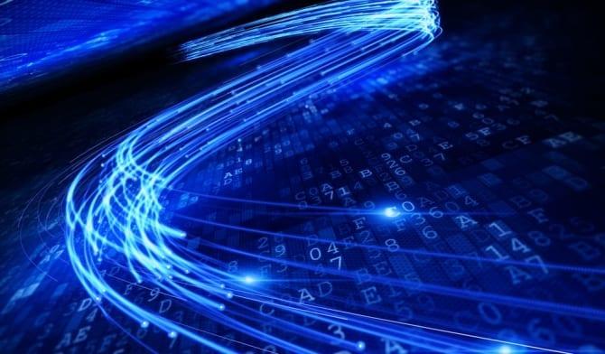 「驚異の178Tbps」世界最速のインターネット速度が樹立される!100GBのゲームも1秒未満でダウンロード可能