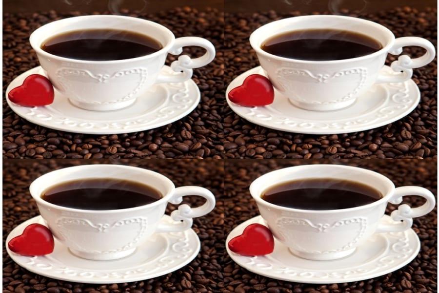「1日4杯のコーヒー」は肝がんによる死亡リスクを70%少なくすると判明