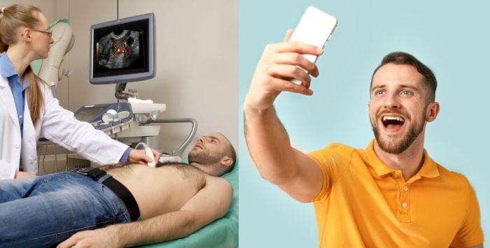 「自撮り写真」で心臓病を診断できるAIが開発される