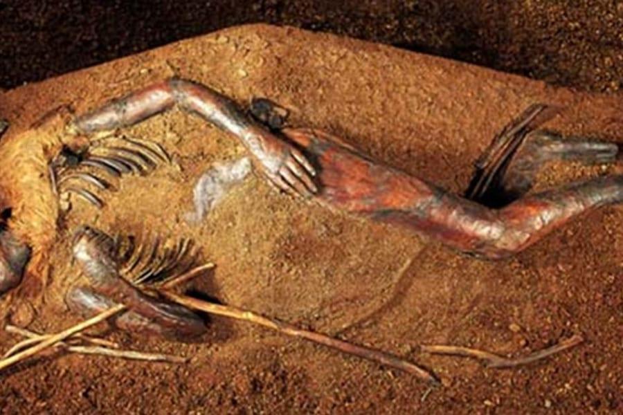湿地に眠る2000年前の美しきミイラ「ヴィンデビーI」の正体は?性別、死因、出自全てがナゾのまま…