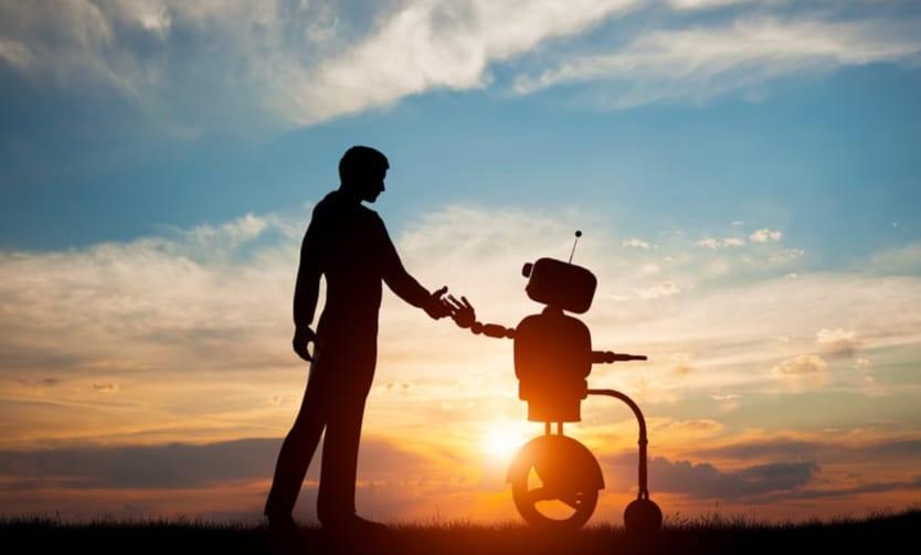 「共感する能力」をもったロボットが開発される。 社会的能力を備えたAIへ一歩前進!