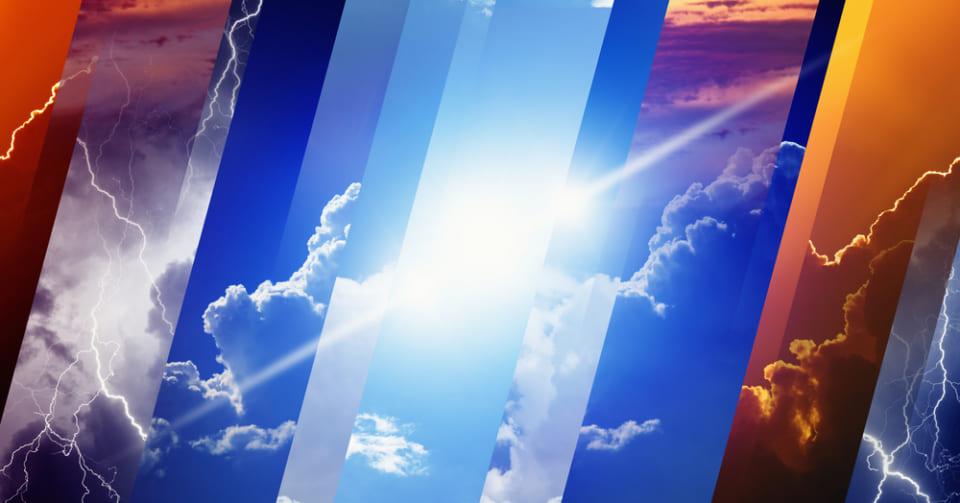 なぜ地球に風は吹くのか知ってる?「世界の天気」を決定づけるメカニズムとは
