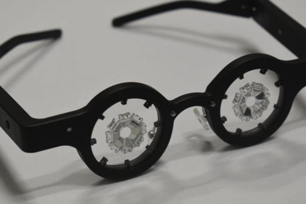 1日60分の着用で「近視を治す」クボタメガネが開発中 2021年後半アジアで発売予定