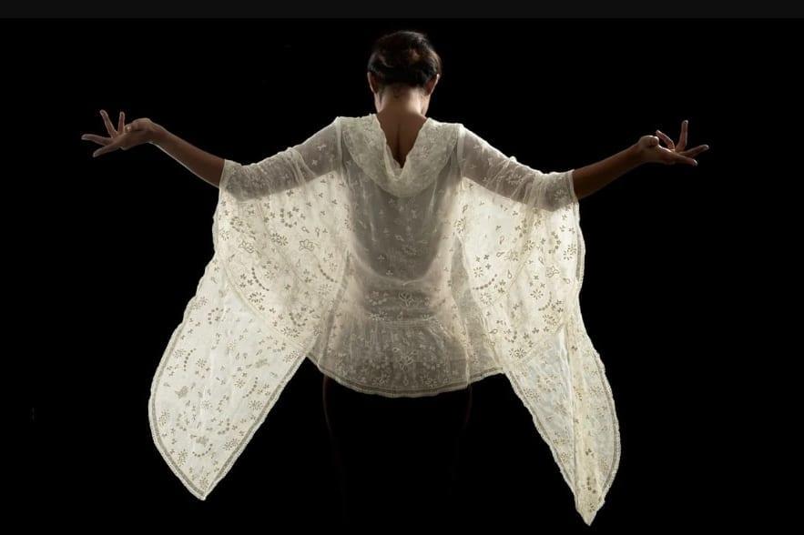織り方を誰も知らない「最も価値のある布」ダッカ・モスリン