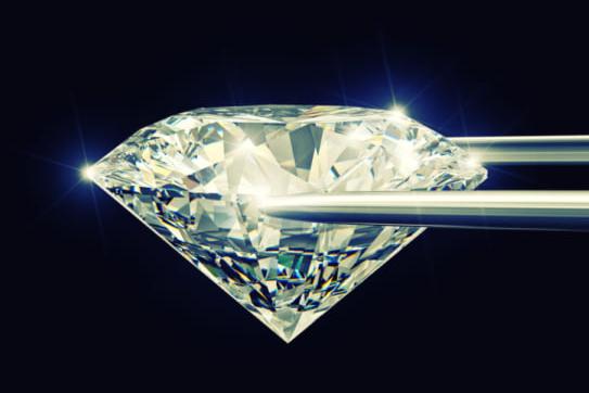 天然ダイヤモンドより硬い人工ダイヤモンドがあった!