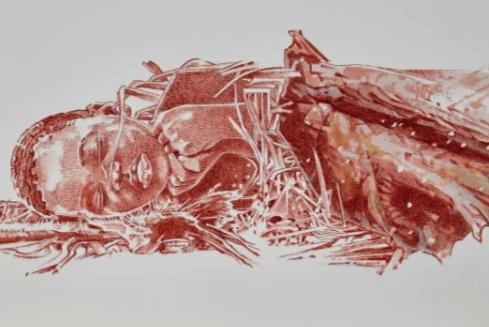 「人類最古の墓から3歳児の遺骨」発見 7万8000年前のケニアで埋葬