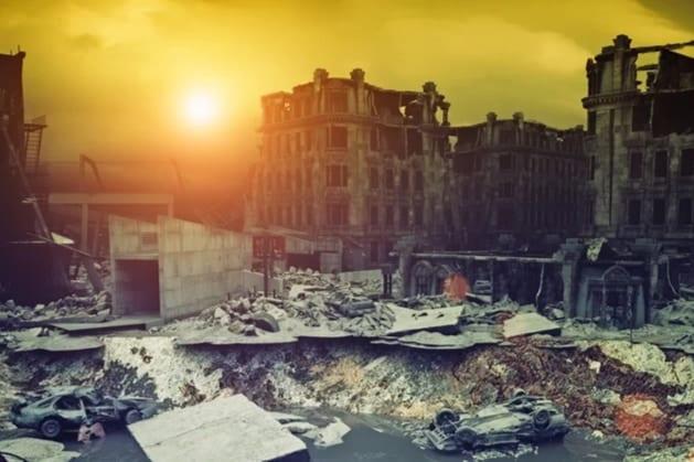 終末世界で人類は最低何人が生き残れば存続できるのか?