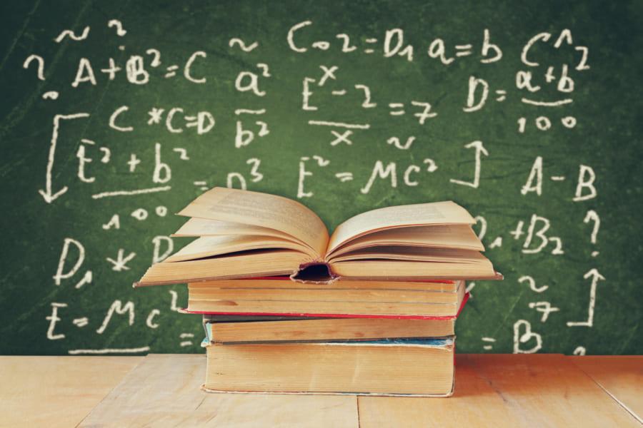 呪術廻戦っぽい数学用語「無限級数展開」とは? 五条悟の術式から解説