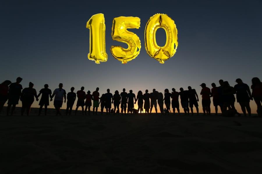 150人以上の友達を持つことができない?「ダンバー数」とは