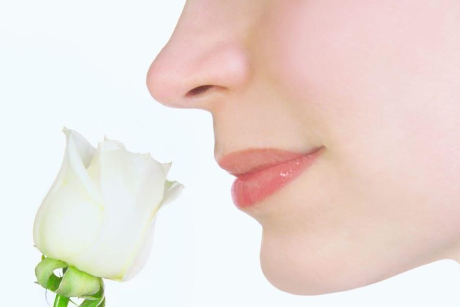 24歳ではじめて匂いを感じた女性~最初は全てが悪臭だった~