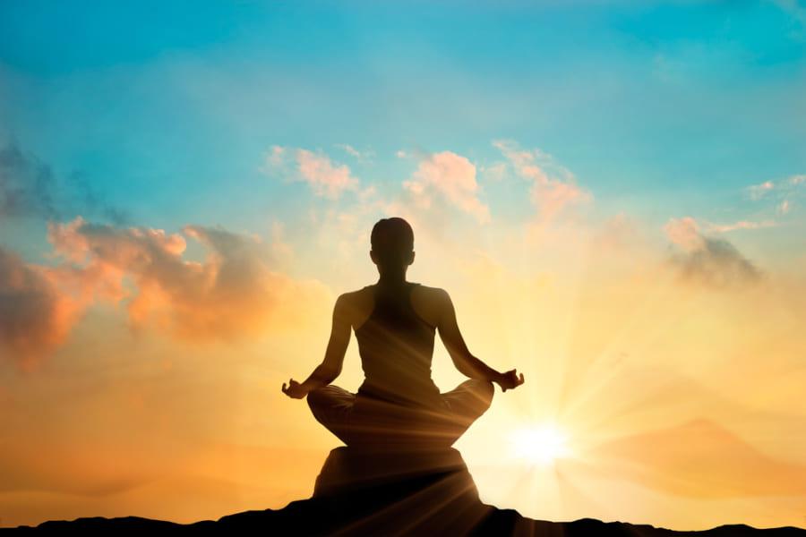 6カ月の瞑想トレーニングで「慢性的なストレス」は25%減少する!