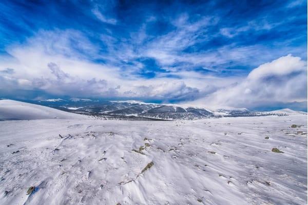 永久凍土の融解で100万年封印されてきた「未知のウイルス」が解き放たれる